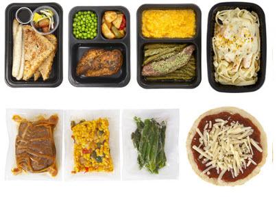 Cocina y recetas tus recetas de cocina en part 2 - Cocina quinta gama ...