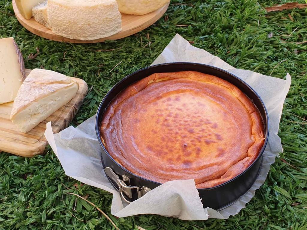 La mejor tarta de queso de España está en Kava (Marbella)