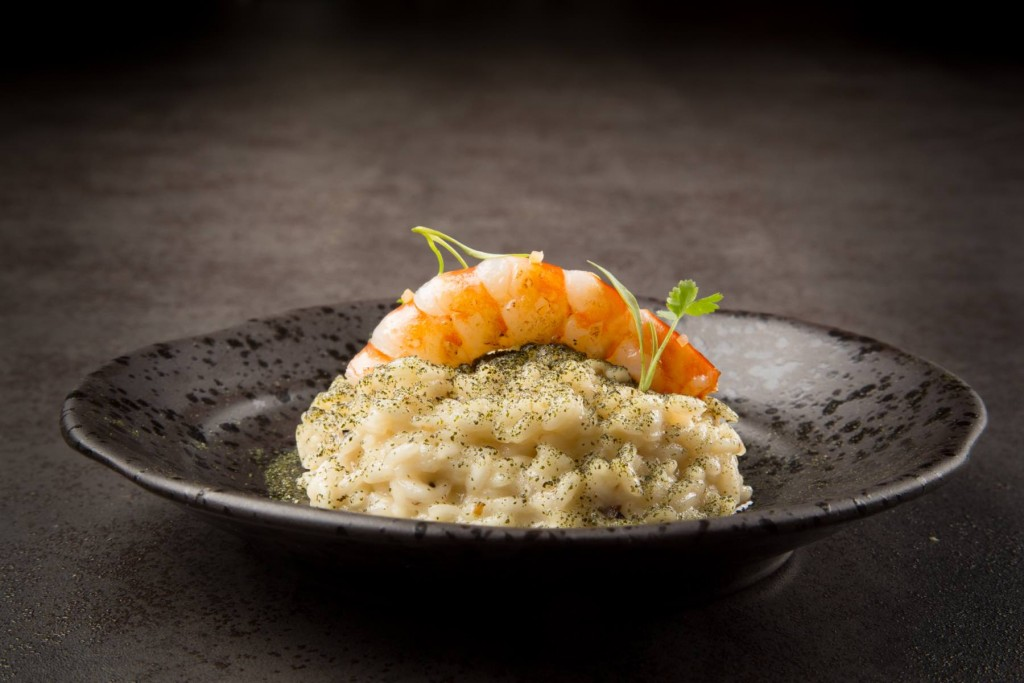 Del arroz de langostinos y galeras de Fierro a la cocina elegante y personal de Carito y Germán.