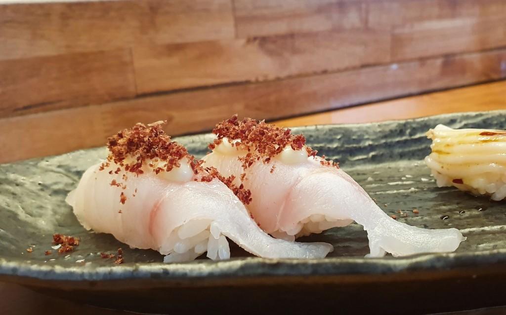 Ikigai, la evolución con sentido de la cocina japo-mediterránea