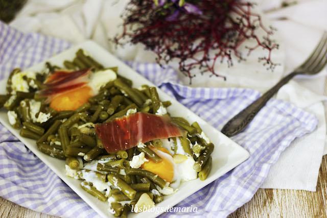 Las judías verdes, una aliada en la cocina