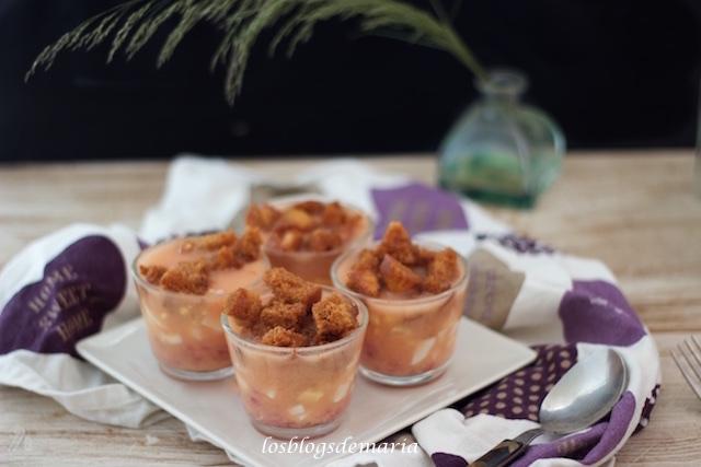 Gazpacho en Cuisine