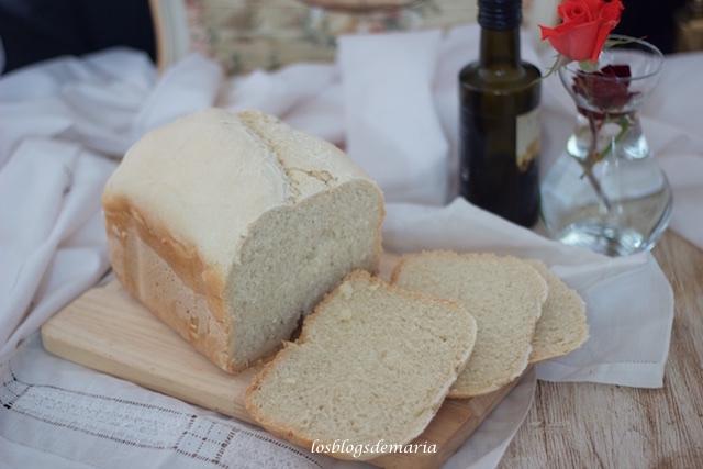 Pan de harina de trigo tamaño grande