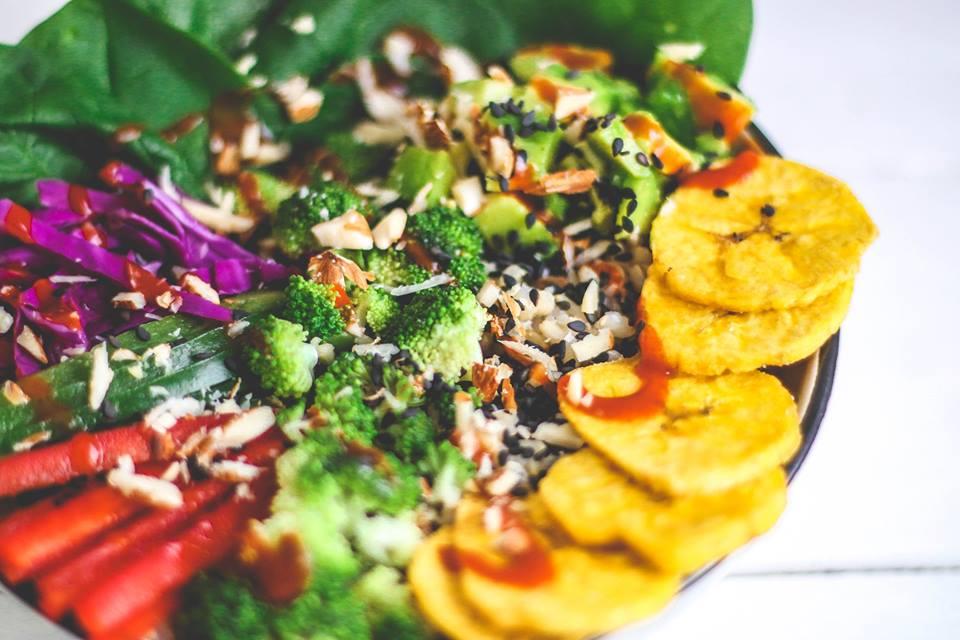 Buddha Bowl, armonía y color en tu plato